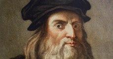 Les 11 prédictions de Léonard de Vinci qui se sont réalisées des siècles plus tard