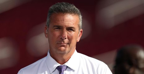 Mark May Believes Urban Meyer Coaching USC Is a Done Deal