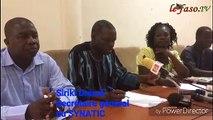 Crise dans les médias publics  Les travailleurs veulent des engagements écrits au lieu « d'une campagne de désinformation et d'intoxication » du ministre