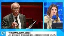 """""""Les enfants nés de GPA à l'étranger ne doivent pas être considérés comme des citoyens de seconde zone"""", défend Jean-Louis Touraine"""