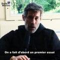 Interview : Jalil Lespert (Le Dindon)