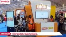 ARCHIBAT 2019 : Addoha ouvre ses portes aux visiteurs et leur propose des offres alléchantes