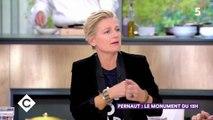 Jean-Pierre Pernaut réagit à sa bataille contre le cancer