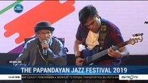 The Papandayan Jazz Festival 2019 Sukses Hibur Penikmat Musik