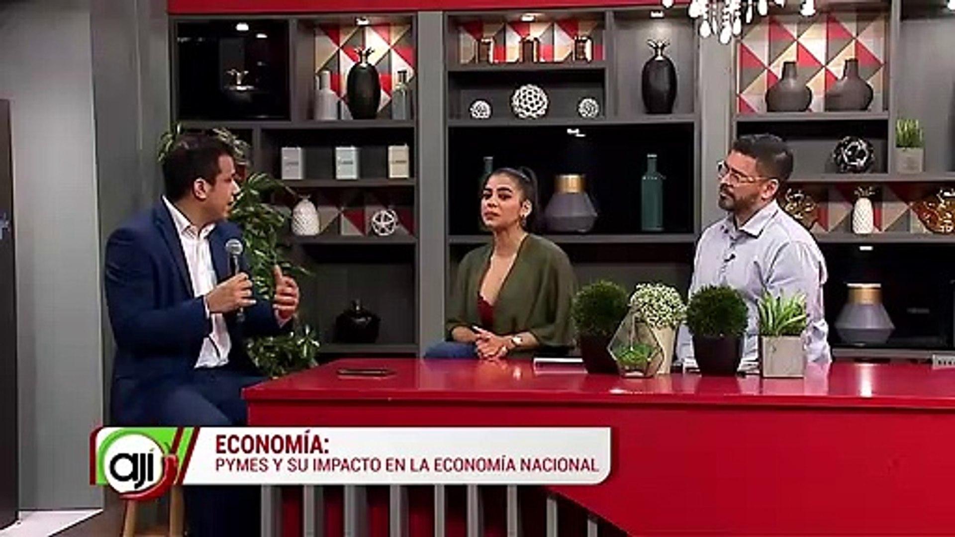 Economía Pymes y su impacto en la economía nacional - Nex Panamá