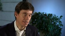Rory Stewart begins campaign to become Mayor of London