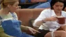 Friends Season 5 Episode 10 The One With The Inappropriate Sister