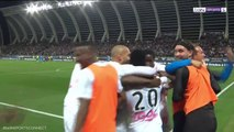 Amiens 3-1 Marseille: GOAL Stiven Mendoza