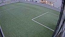 10/04/2019 14:00:02 - Sofive Soccer Centers Brooklyn - Parc des Princes