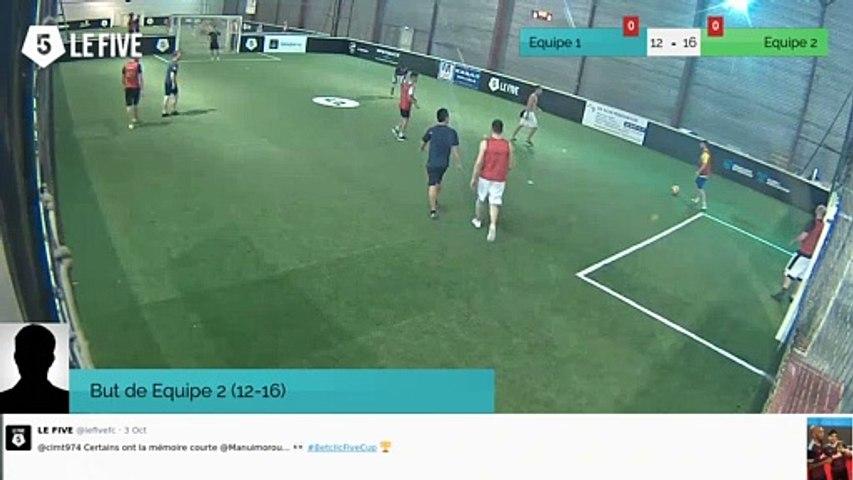 But de Equipe 2 (12-16)