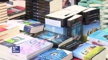 """Inauguración 15ª Feria del Libro """"Mar del Plata, Puerto de Lectura"""""""