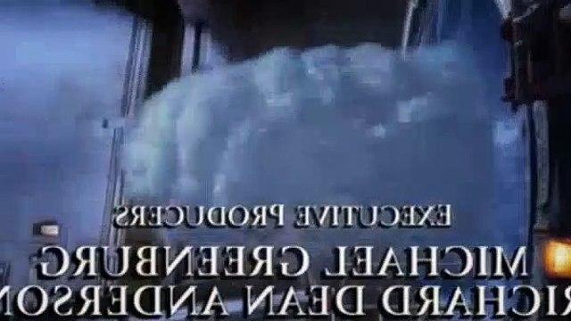 Stargate SG Season 7 Episode 10 Birthright
