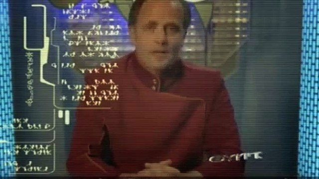 Stargate SG Season 7 Episode 8 Space Race