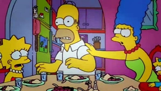 The Simpsons Season 9 Episode 14 - The Joy of Sect