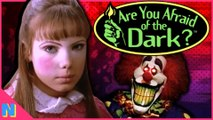 Do You Remember 'Are You Afraid of the Dark?'?   Nostalgia Trip
