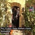 Gwen Stefani fue engañada por su esposo, gracias a eso ella encontró el verdadero amo