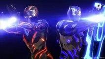 Marvel Announces 'Avengers' Virtual Reality Experience