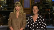Phoebe Waller-Bridge Is Too British for Taylor Swift - SNL
