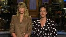 Phoebe Waller-Bridge Is Too British for Taylor Swift - SNL