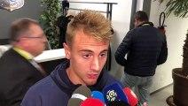 """Amiens-OM : """"On doit faire plus, c'est insuffisant"""" (Rongier)"""