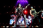 Kiss Will Play an Underwater Concert for Great White Sharks — and You Could Attend in a Submarine