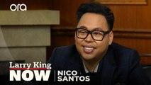 Nico Santos talks LGBTQ rights in America