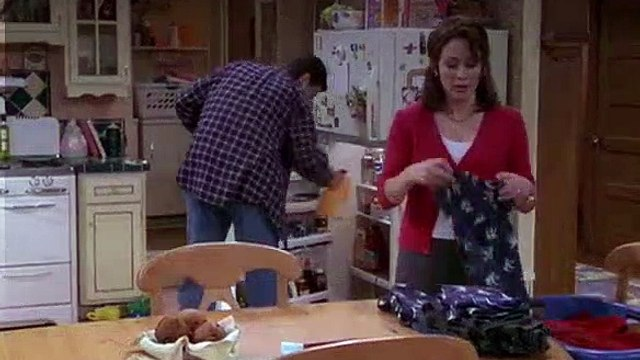 Everybody Loves Raymond S04E05 The Will
