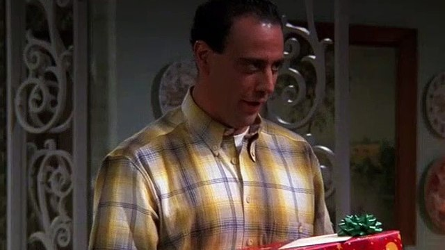 Everybody Loves Raymond S02E09 The Gift