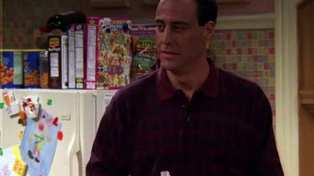 Everybody Loves Raymond S02E10 High School