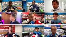 """Rongier : """"On est l'Olympique de Marseille, on doit faire plus"""""""