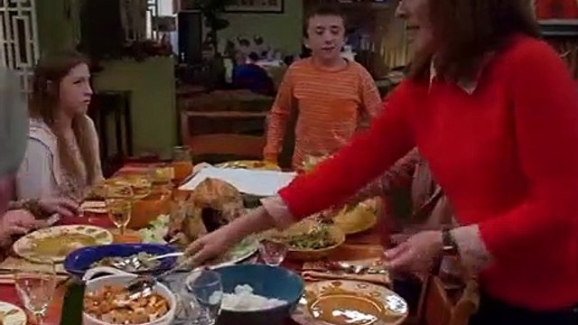 The Middle S05E07 Thanksgiving V