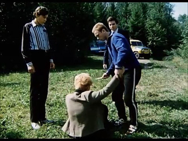 Так жить нельзя (документальный, реж. Станислав Говорухин, 1990 г.)