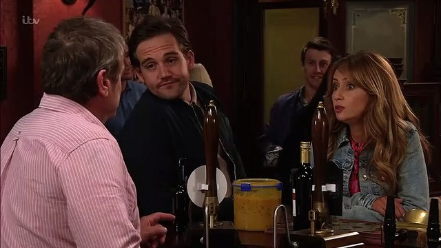 Coronation Street 4th October 2019 - part 2