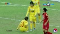 Trực tiếp | Hà Nội - Phong Phú Hà Nam | Giải bóng đá Nữ VĐQG – Cúp Thái Sơn Bắc 2019 | VFF Channel