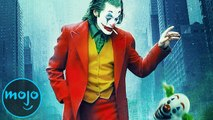 Unanswered Questions in Joker
