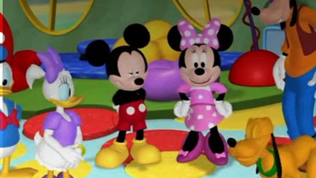 Mickey Mouse Clubhouse - S01E27 - Donald's Hiccups