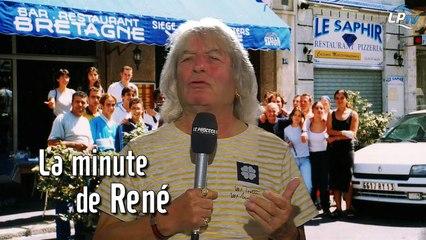 Amiens 3-1 OM : la minute de René