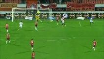 Le résumé de la rencontre FC Lorient - AC Ajaccio (0-0) 19-20