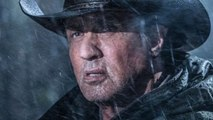 Rambo _ Last blood - Bande-annonce VOST - Full HD