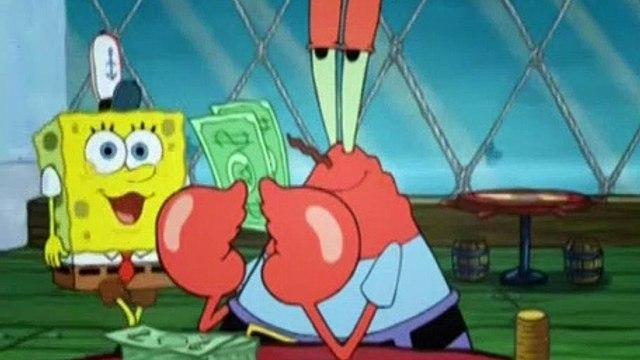 SpongeBob SquarePants Season 8 Episode 24 - Legends of Bikini Bottom The Curse of the Hex