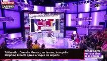 Télématin : Danielle Moreau, en larmes, interpelle Delphine Ernotte après la vague de départs (vidéo)
