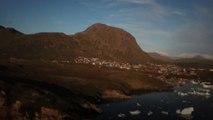 Trump'ın satın almak istediği Grönland'da halkın derdi başka