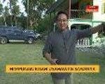 Cerita Sebalik Berita: Himpunan kisah usahawan Sarawak