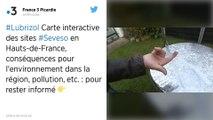 Une pollution détectée dans un réseau d'eau potable dans les Hauts-de-France et en Normandie
