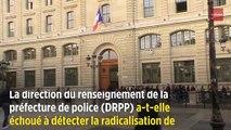 Attaque au couteau à la préfecture de police : les failles des RG au cœur de l'enquête