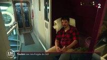 SNCF : des centaines de voyageurs en région PACA contraints de dormir dans les trains