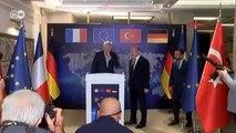 Almanya İçişleri Bakanı Seehofer'den Ankara'ya destek sözü