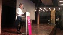Álvarez de Toledo (PP) insta al PSC a apoyar la moción de censura de Cs a Torra