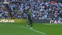 Le premier joli but d'Hazard avec le Real !