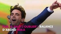 Mika : marre de l'industrie du disque, il pousse un violent coup de gueule